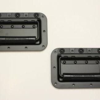 Speaker Cabinet hardware