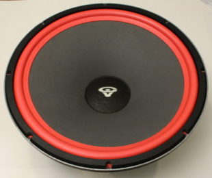 "Speaker Surround For Cerwin Vega 15"" Angle Inner Attach"